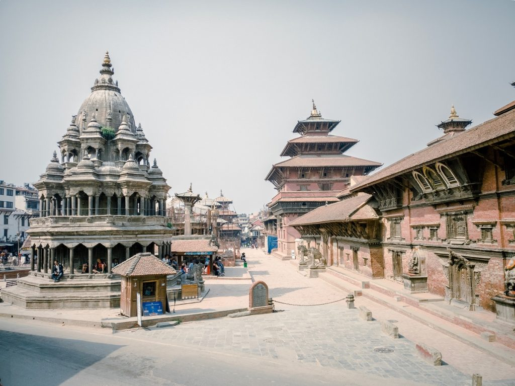 Top 20 Attractions in Nepal justwravel