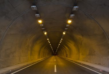 Here's all you need to know about the longest high-altitude road tunnel: The Atal Rohtang Tunnel