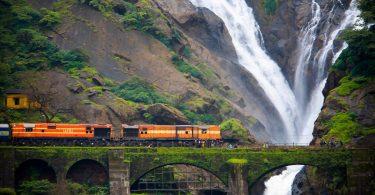 Goa travel guide - justwravel