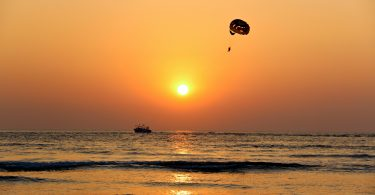 goa beaches - justwravel