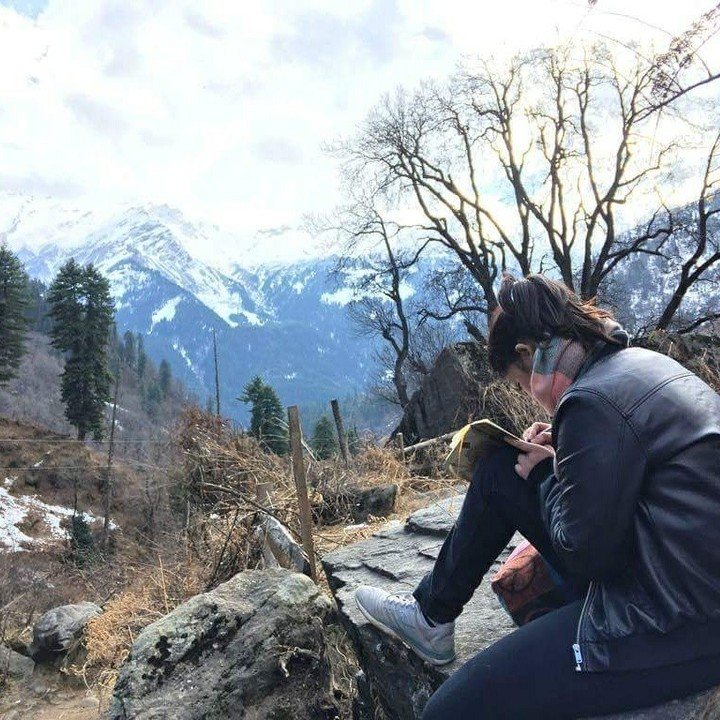 Tosh, Writing, Passion, Travel, Backpack, Discovering Nature