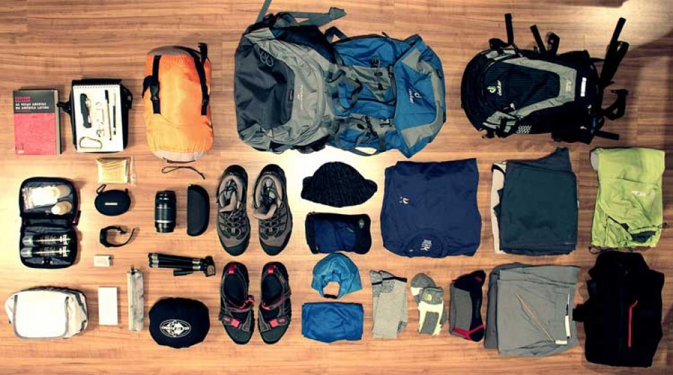 Packing Essentials Before Your Travel