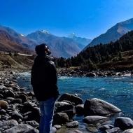 Nishant Bhardwaj