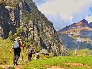 Trekking Expeditions
