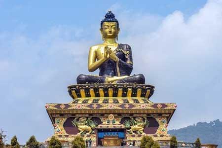 Sikkim - Justwravel