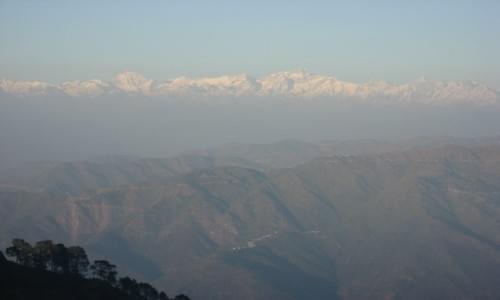 Chaukhamba Viewpoint