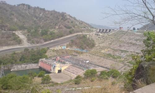 Ramganga Dam