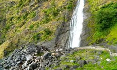 Birthi Falls