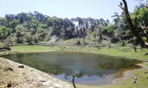 Thamri Kund