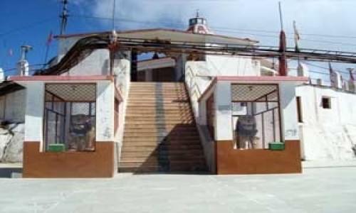 Chandrabadani Temple