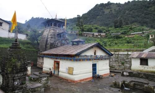 Kalpeshwar