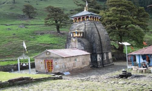 Madhmeshwar Temple
