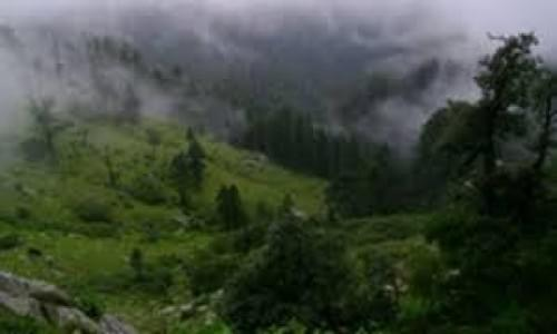 Choor Chandani Peak