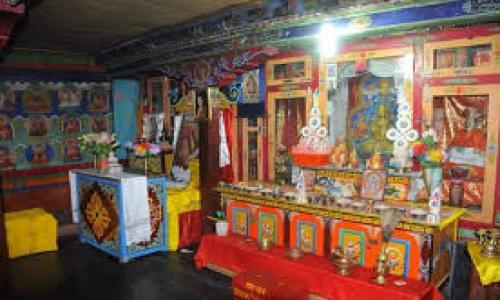 Shasur Monastery