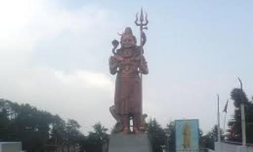 Khajjiar Nag Temple