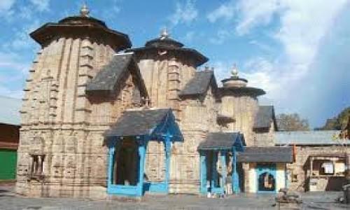Laksmi Narayan Temple