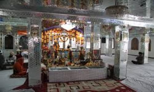 Manikaran Sahib Temple