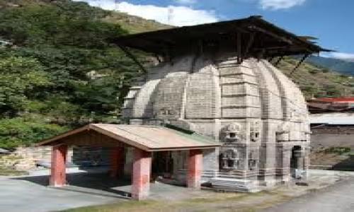 Ramachandra Temple
