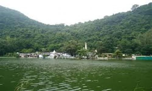 Renuka Temple