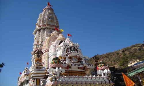 Jatoli Temple