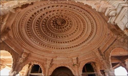 Shri Sarvodaya Digamber
