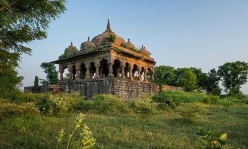 Raja Ki Chhatri