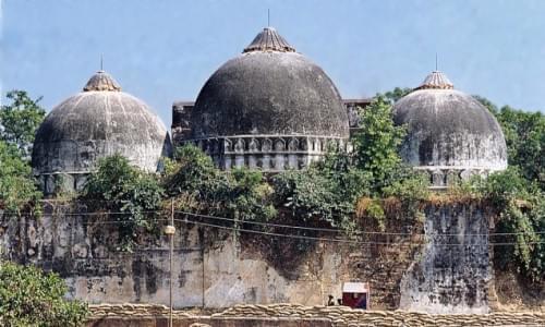 Bawari Masjid