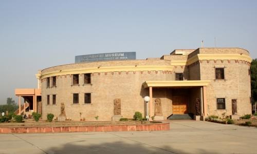 Chanderi Museum
