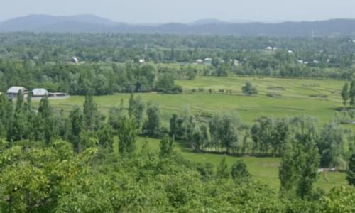 Kupwara district