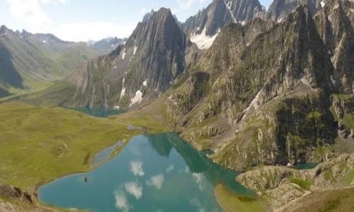 Vishnsar lake 1