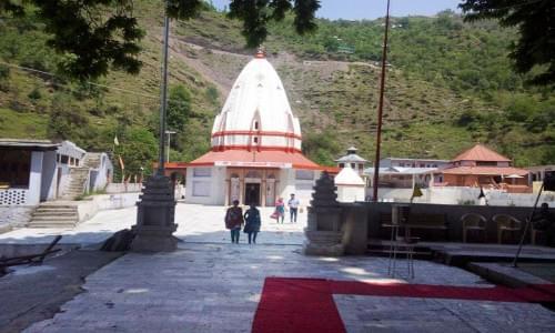 Budha amarnath