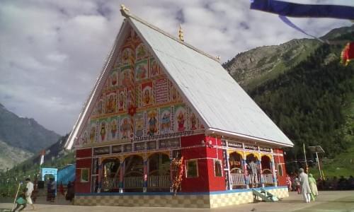 Machail Yatra
