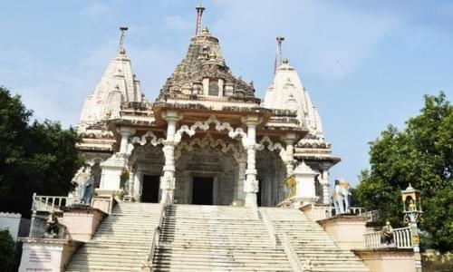 Hinkar thirtha jain Temple