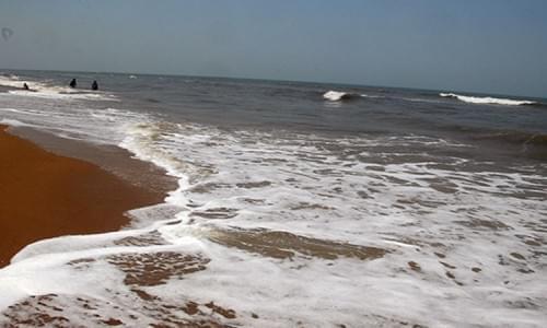 Myoadu beach