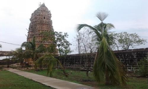 Shri bhavanarayan temple