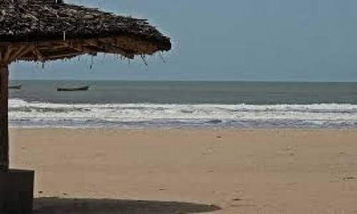 Vodaveru beach