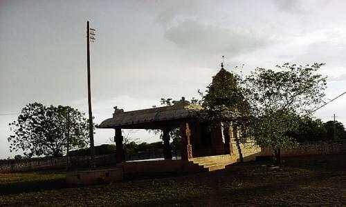 Bhakta Kannapp Temple