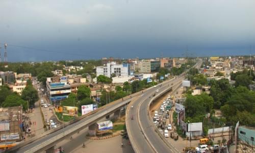 Jalandhar city
