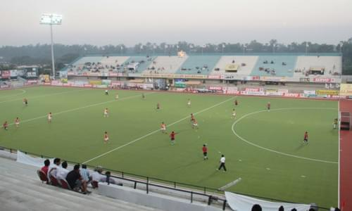 Surjit Hockey Stadium
