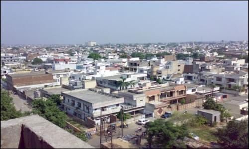 Ludhiana local picture