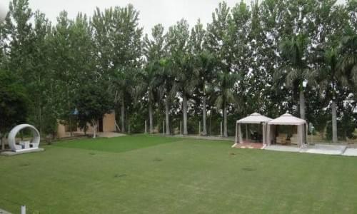 Kailash farm