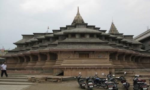 Shri Ekviradevi Temple