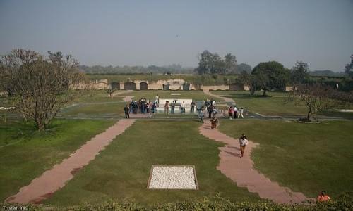 Mahatma Gardens