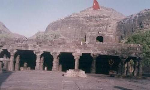 Patnadevi Temple