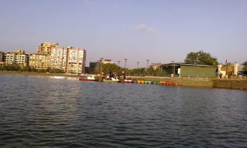 Kala Talao Lake