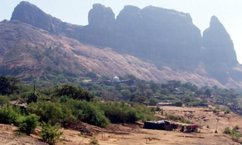 Mallanggad Fort