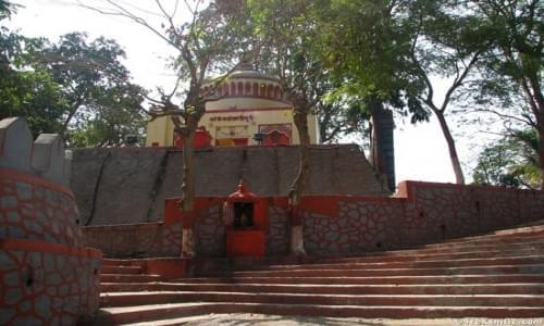 Durgadi Kella