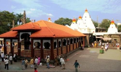 Mahalaxmi Devi Temple