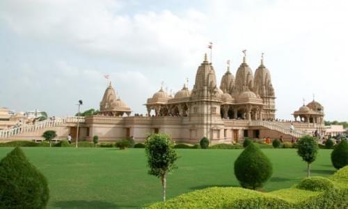 Swamynarayan Temple