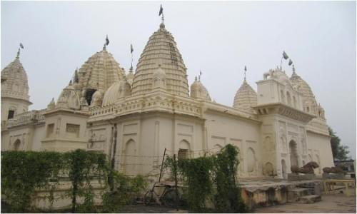Ramtek Ram Mandir